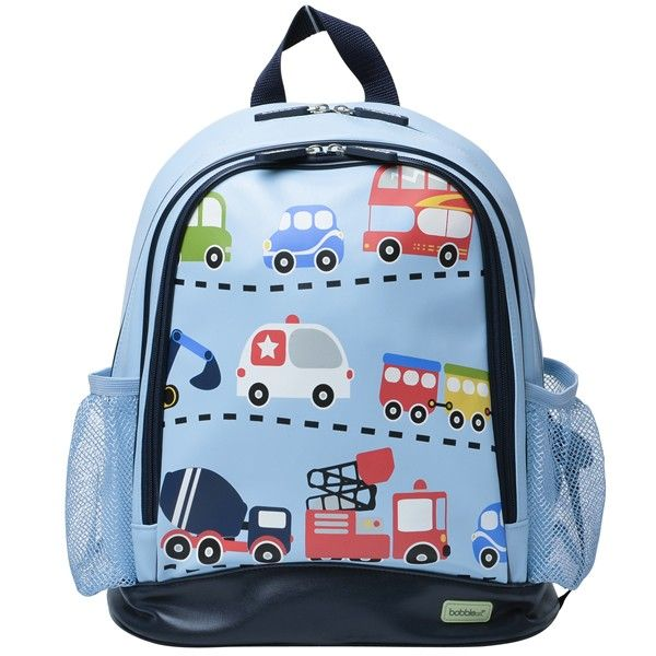 Toddler's Large PVC Transport Backpack – Available now on Becky ...