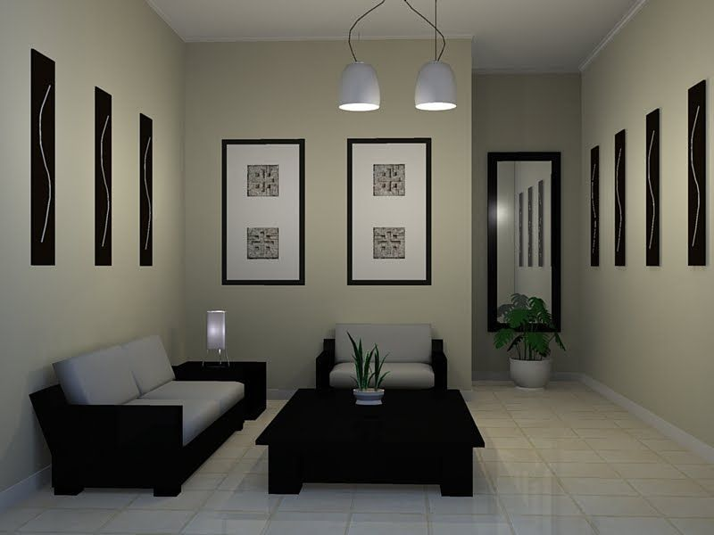 35 Model Gambar Sofa Minimalis Modern Untuk Ruang Tamu Yang Cantik
