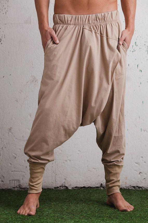 Organic Sarouel Pant, Alibaba Trousers, Yoga, Sweater, Organic