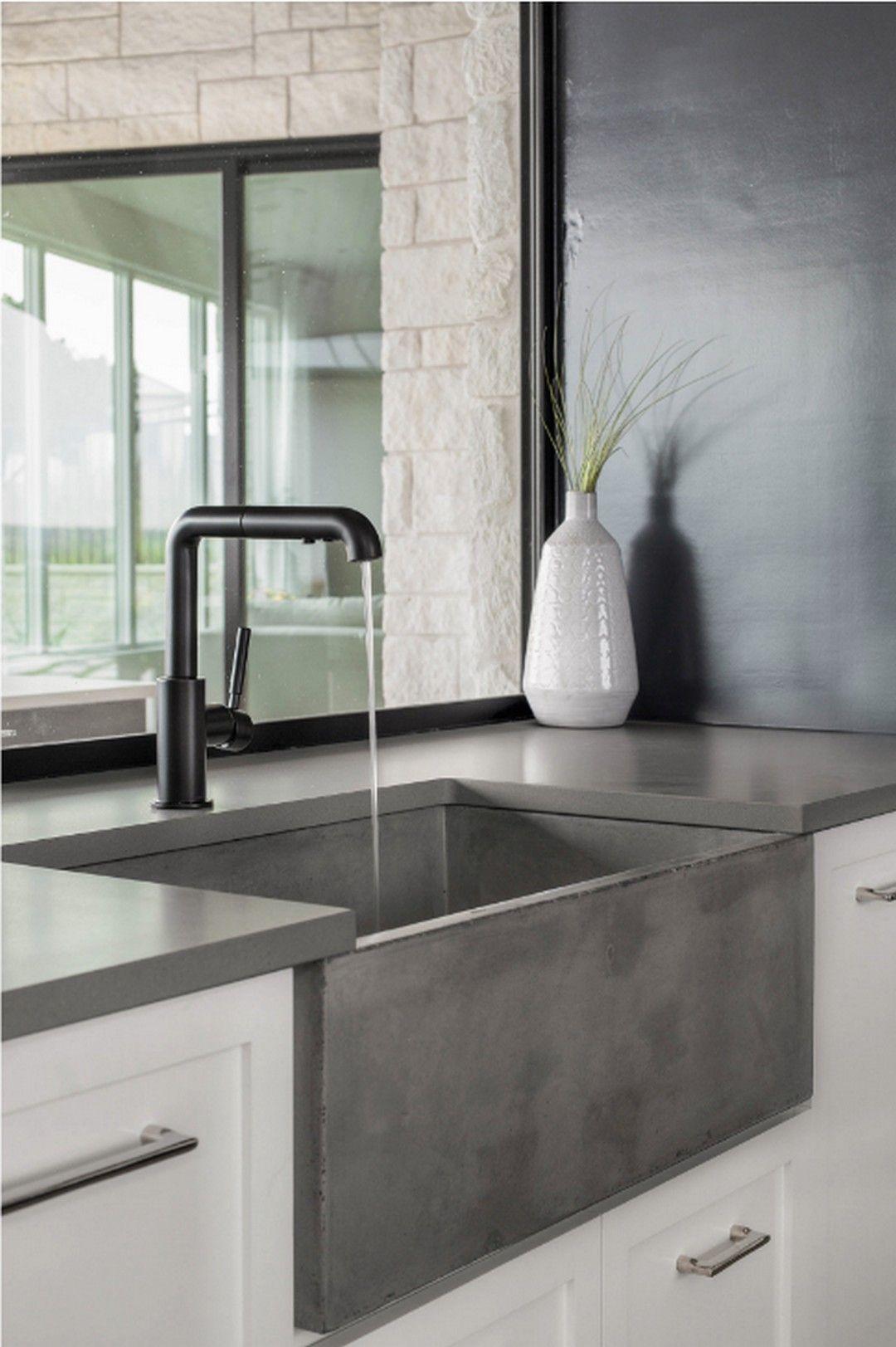 52 Farmhouse Sink Pros Cons Farmhouse Sink Sink Countertop