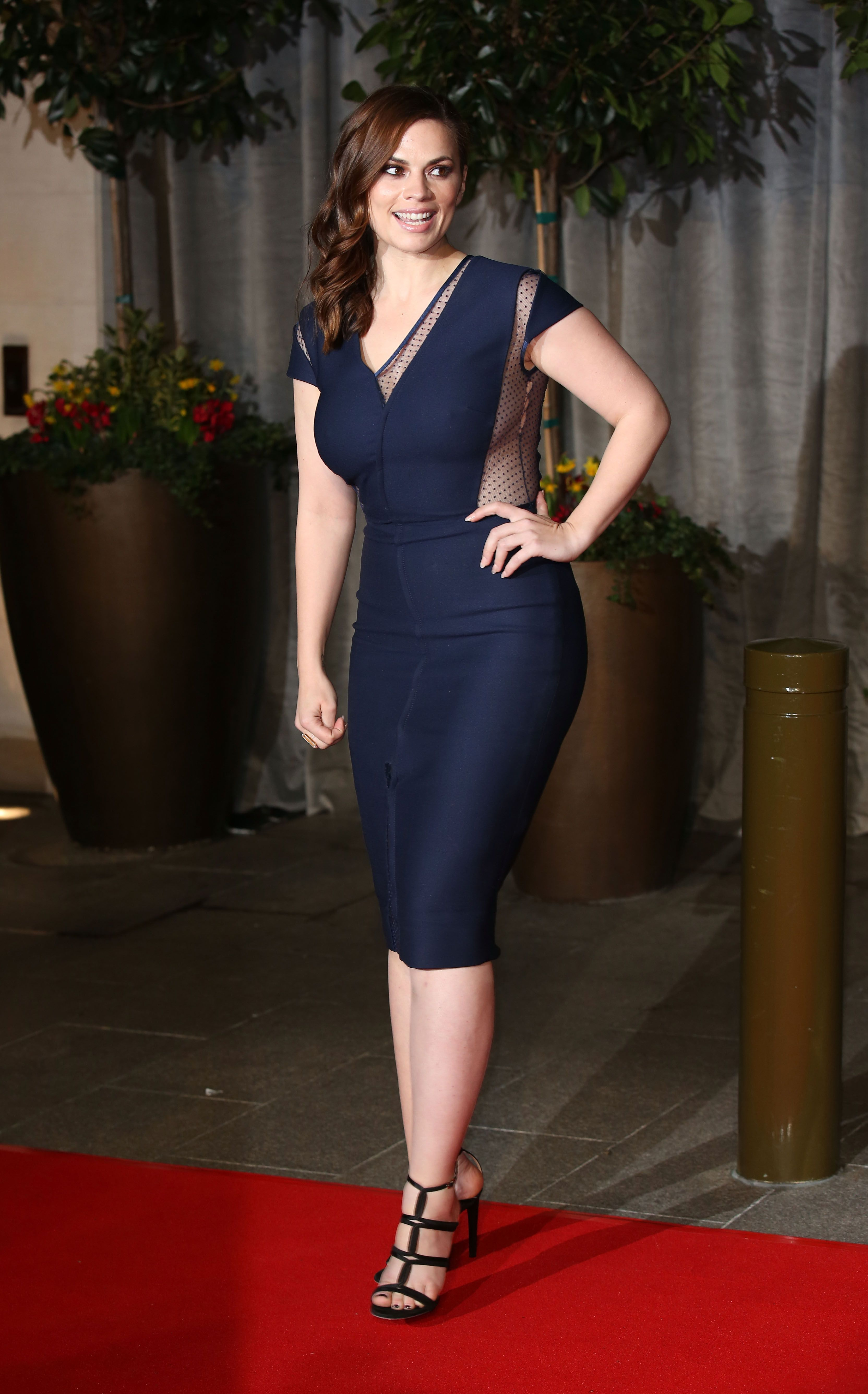 TheFappening Hayley Atwell nude photos 2019
