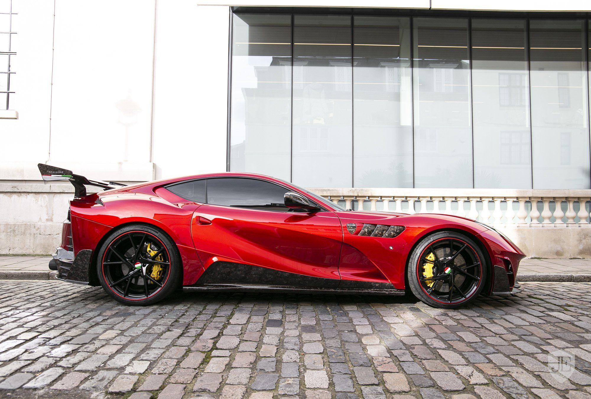 2018 Ferrari 812 Superfast In United Kingdom For Sale 10473883 Ferrari Used Luxury Cars Luxury Cars For Sale