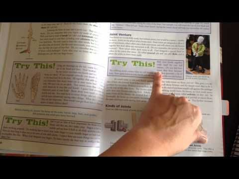 Apologia Science Exploring Creation With Human Anatomy And