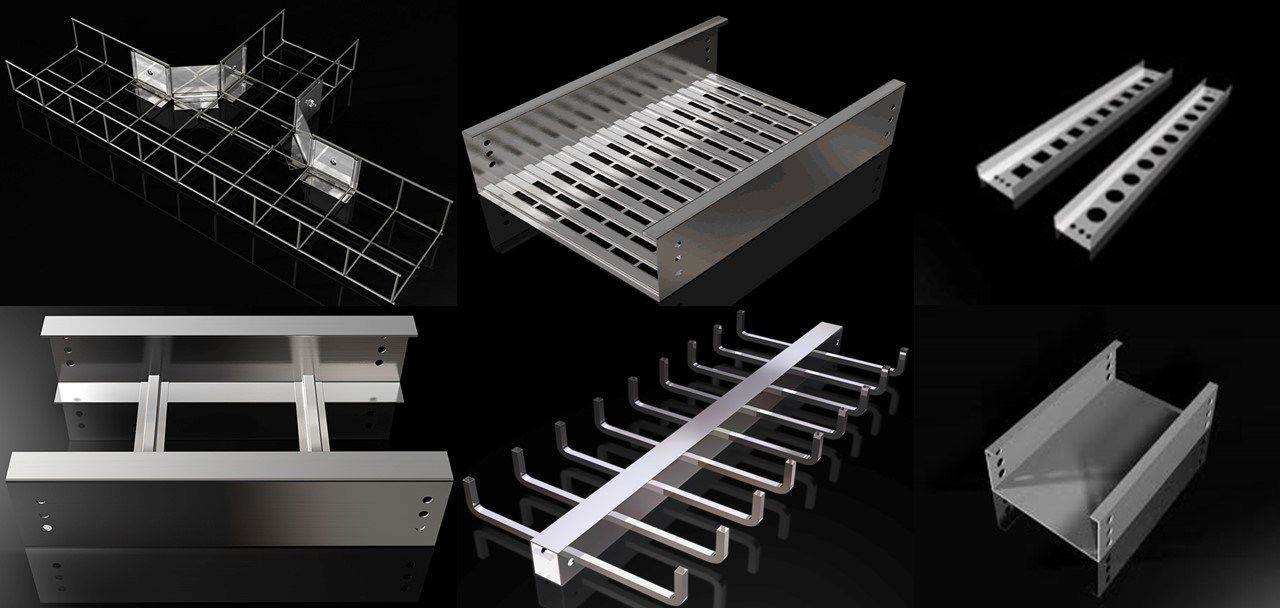 FRP is no doubt a reliable material  FRP cable tray