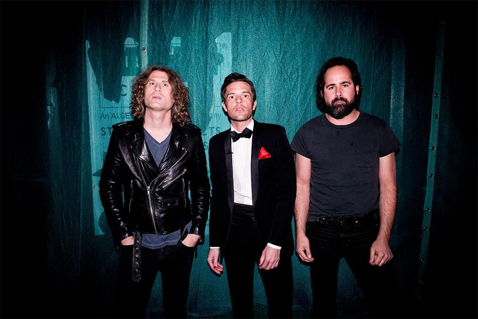 31 days to X\'mas: The Killers release Christmas album | the killers ...