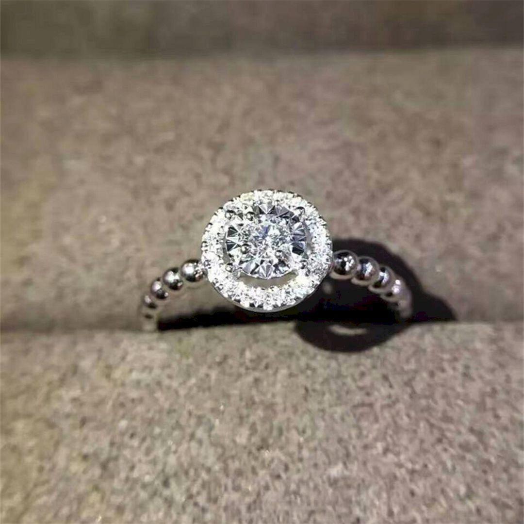Gloomy most beautiful vintage and antique engagement rings