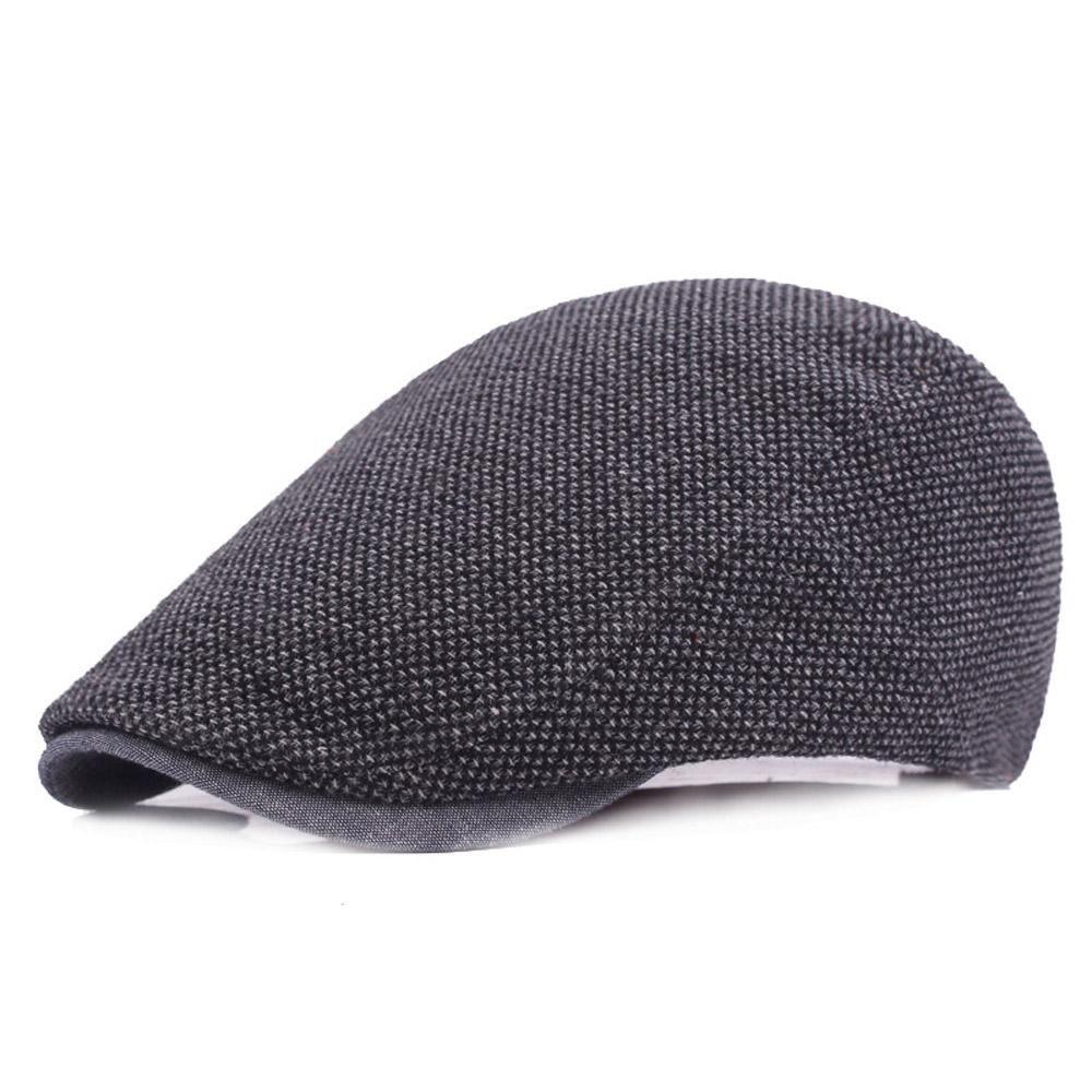 Amazon.com  Classic Ivy Driver Flat Cap Hat 509157d056ee