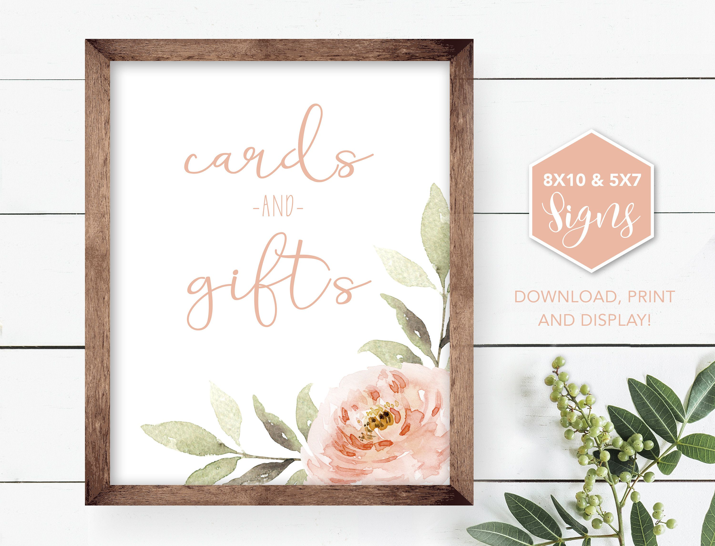 cd95c7f1c9b Floral Cards and Gifts Sign
