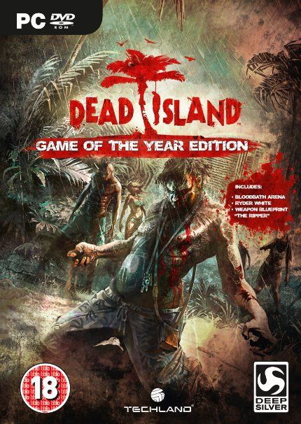 Amazon pc digital online game codes metro redux metro 2033 redux dead island game of the year edition combines the classic zombie survival with all the dlc for the ultimate dead island adventure to date malvernweather Image collections