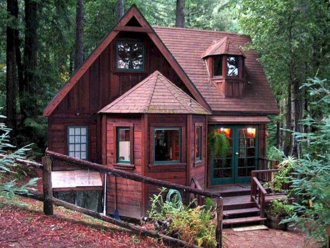 from tiny russian this kit pin ideas cabins cabin can river t believe comes a pinterest