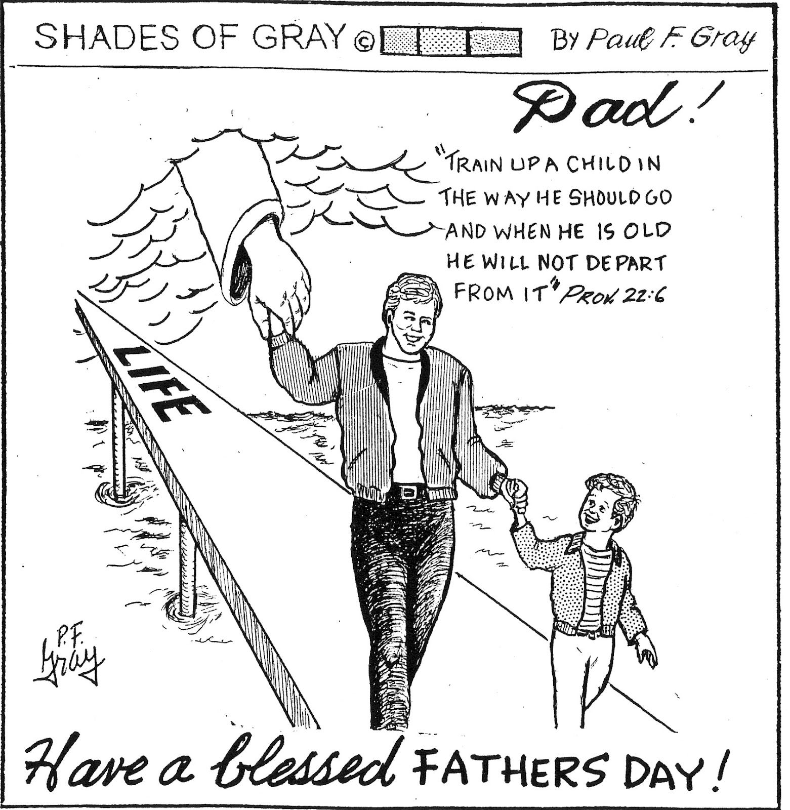 Father Day Poems For Dad