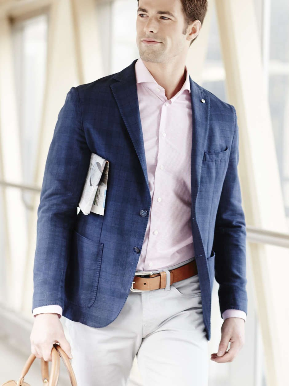 Blazer vs. Sport Coat What's the Difference? Trunk Club