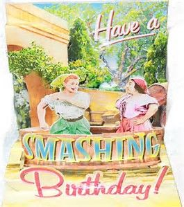 Image Result For Lucy Ethel Birthday Card Funny Happy Birthday Images Funny Birthday Cards Lucille Ball Birthday Wishes