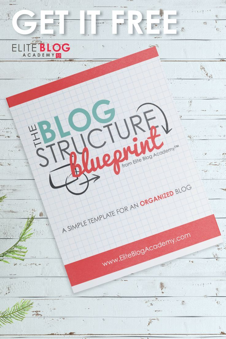 Free blog structure blueprint from elite blog academy affiliate a free blog structure blueprint from elite blog academy affiliate a simple template for malvernweather Image collections