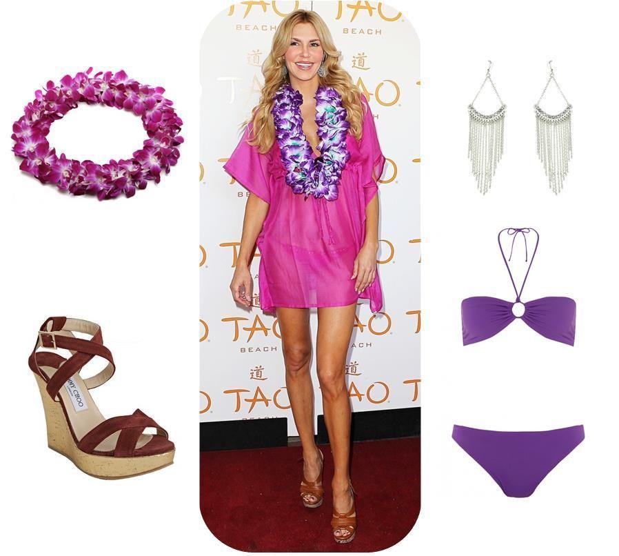 Luau Party Dress Ideas - Ocodea.com