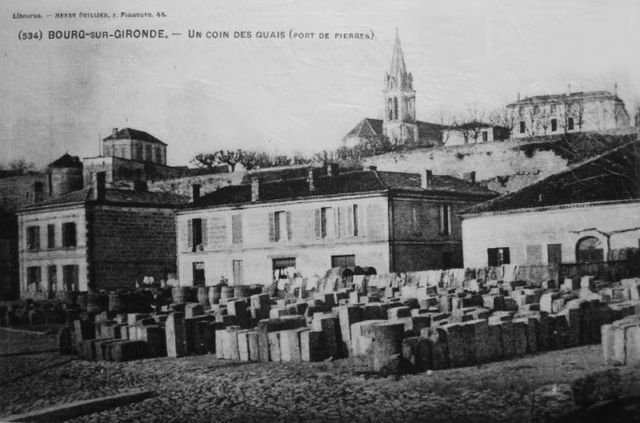 Cartes postales Pierres-Info