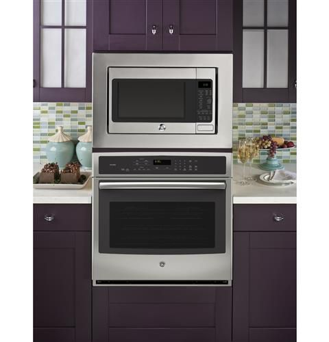 Peb9159sfss Ge Profile Series 1 5 Cu Ft Countertop Convection