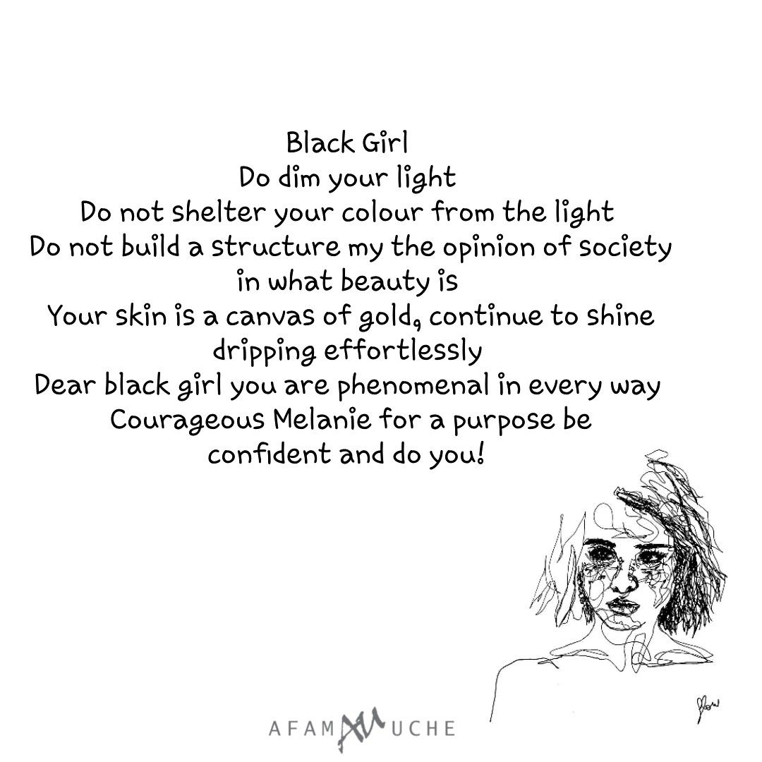 You Carry Gold Black Women Quotes Black Girl Quotes Black