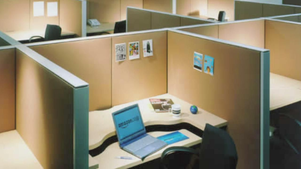 office decor themes. Delighful Decor Cubicle Decoration Themes To Office Decor