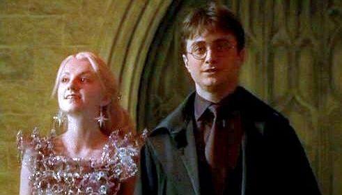 Luna Lovegood Luna Lovegood Luna Harry Potter