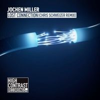 Jochen Miller - Lost Connection (Chris Schweizer Remix) [OUT NOW] by High Contrast Recordings on SoundCloud