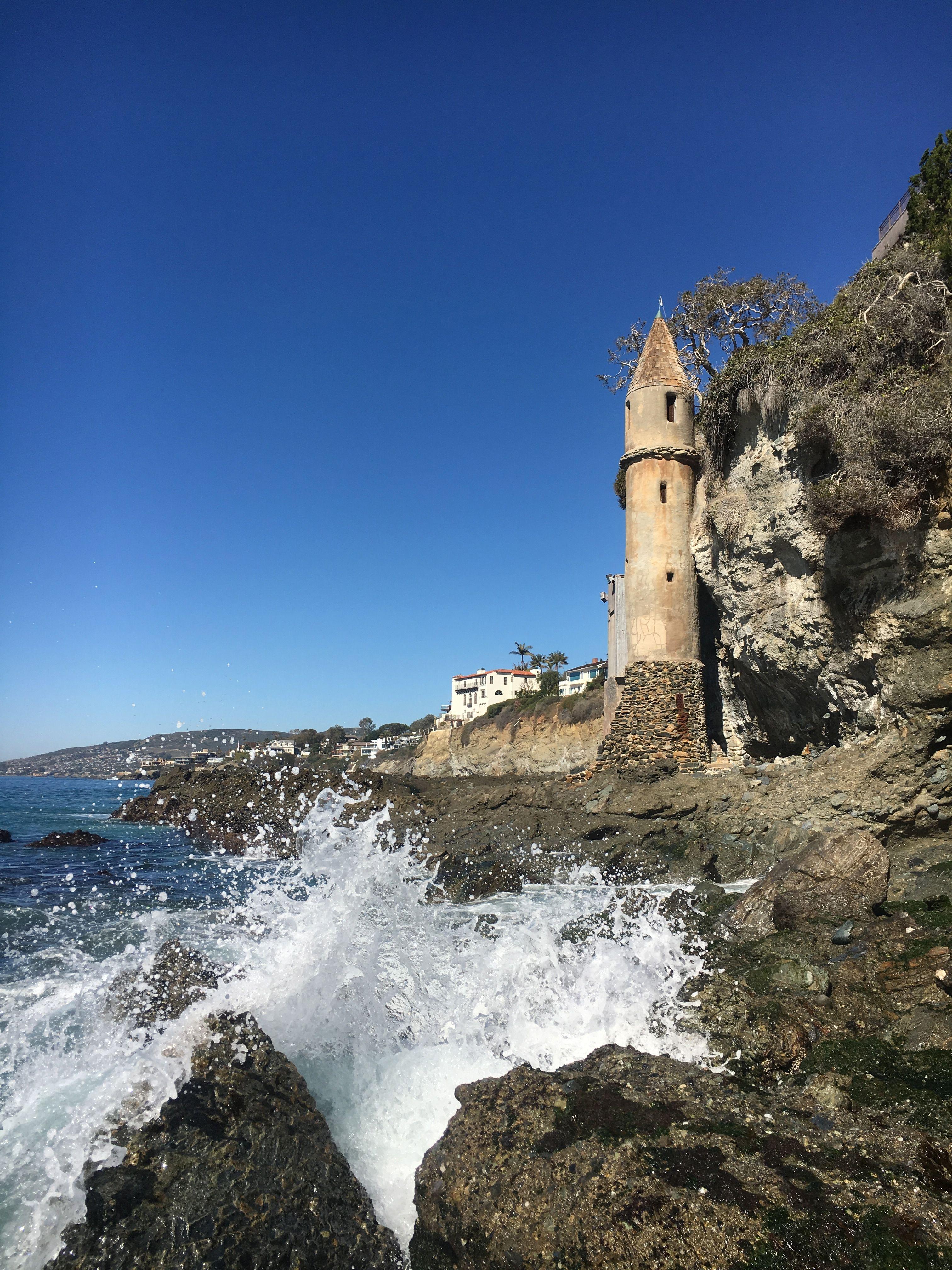 Some Of The Best Hidden Spots In Laguna Beach, CA