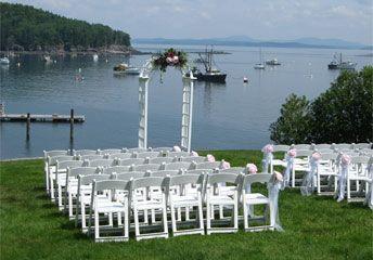 Bar Harbor Inn Spa Me Best Wedding Venue