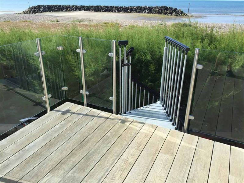 Balcony Decking - Composite decking options in 2019 | Homes