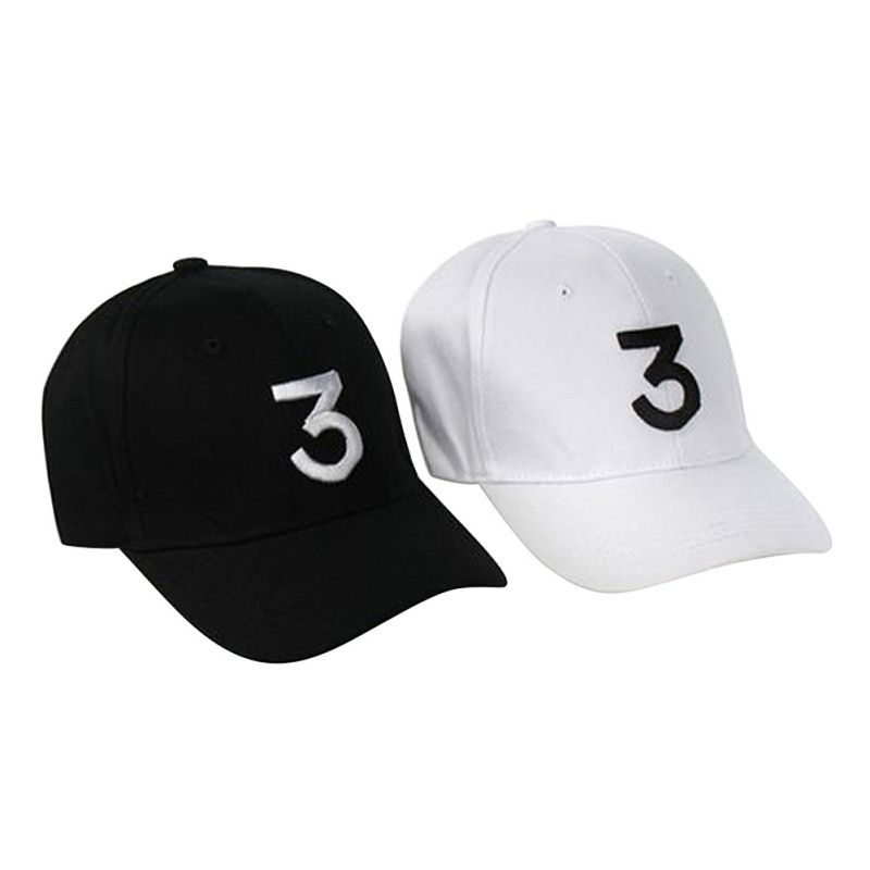 TENNIS Embroidery Embroidered Adjustable Hat Baseball Cap