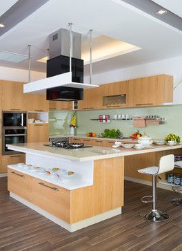 VINH MY FURNITURE SHOWROOM   Modern   Kitchen Islands And Kitchen Carts    Other Metro