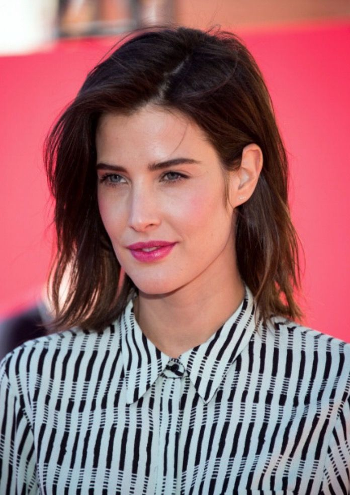 Cobie Smulders  The Lego Movie premiere  Los Angeles  1st February 2014
