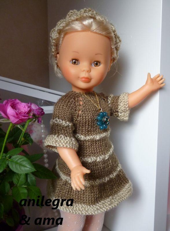 Hoy Presento Madre Mi Mano Para A Por Nancy Os Tejidos Dos Vestidos rBPrgx