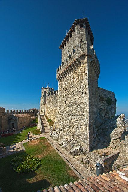 San Marino Italy, Republic Of San Marino, City