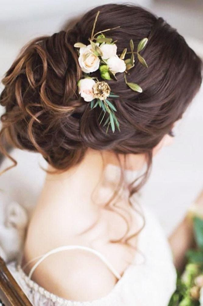 Wedding Hairstyles 2020/2021: Fantastic Hair Ideas – Peinados facile