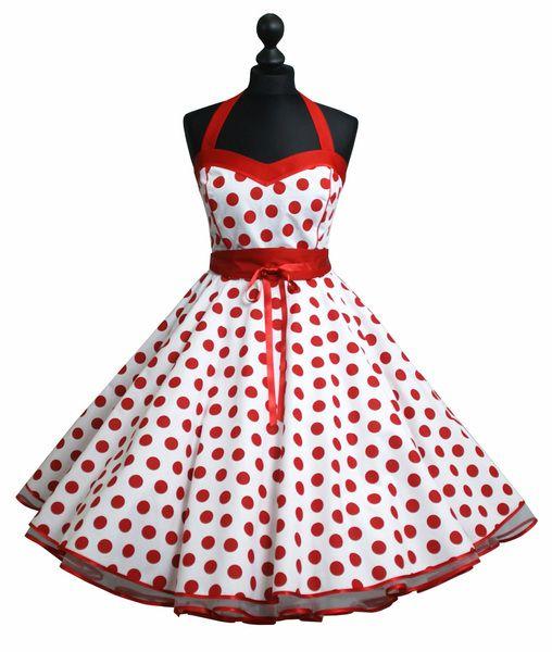 Material: hochwertige Baumwolle, Satinbänder      Farbe: weiß, rote Punkte.    Für den optimalen Sitz im Rücken und der Taille sorgt ein Gummiband //