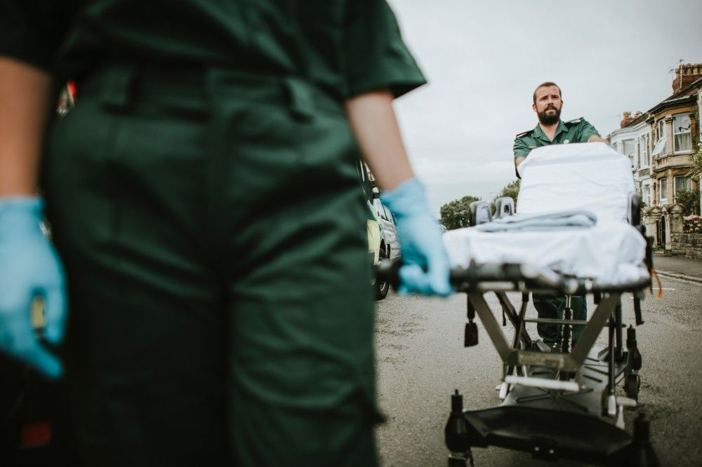 Image by First Response First Aid Ltd ¦ on 2019 Slip and