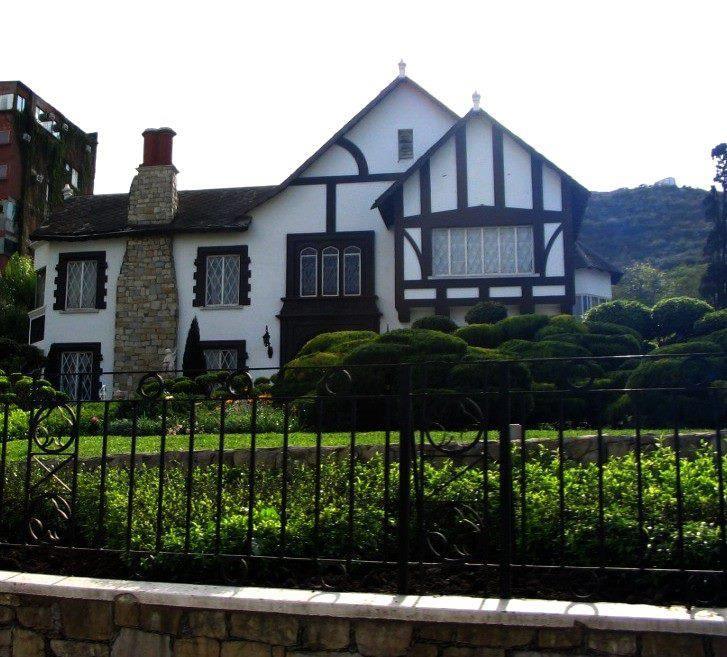 La casa de cepillin obispado monterrey zona de - La casa vintage ...
