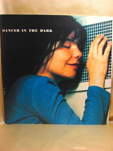 Movie Program Japan- DANCER IN THE DARK /2000/ BJORK, CATHERINE DENEUVE