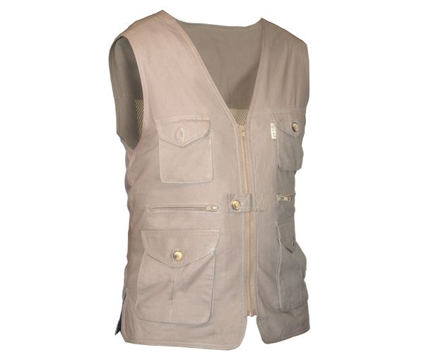 Craghoppers Womens//Ladies NosiLife Dainely Travel Gilet Bodywarmer