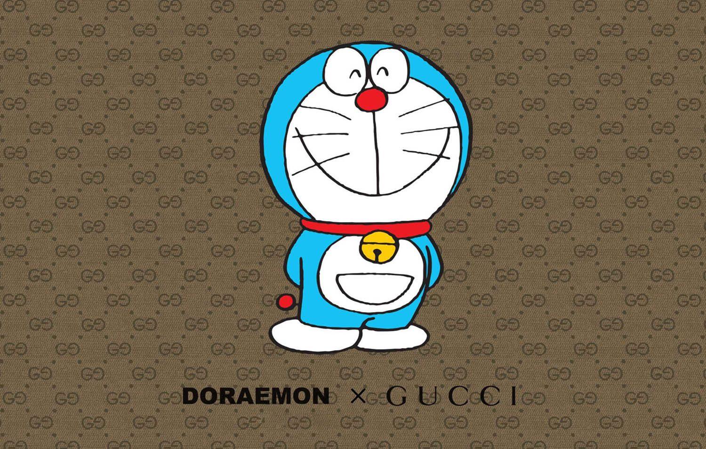doraemon x gucci capsule collection unveiled for the year of the ox fashionotography in 2021 doraemon gucci fantasy comics