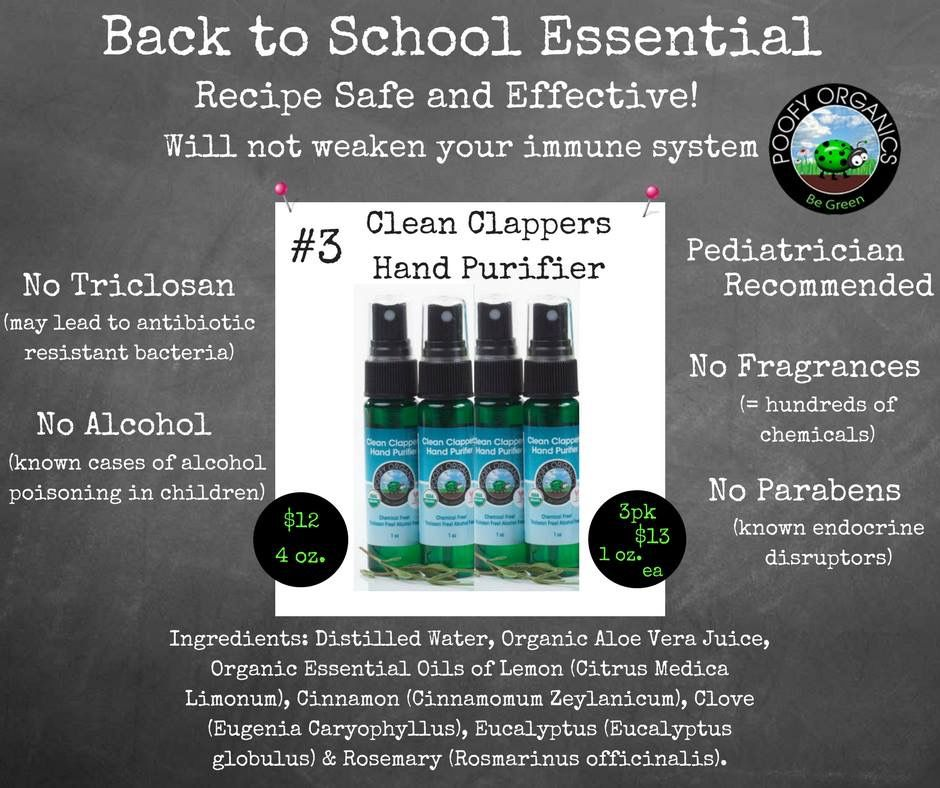3 Of Top 10 On Back To School Essential Great Product Back To