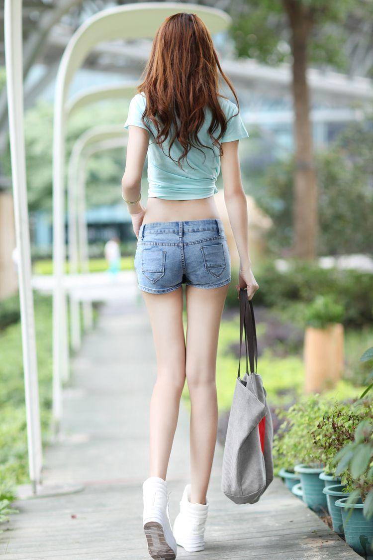 Cute Skinny Teen