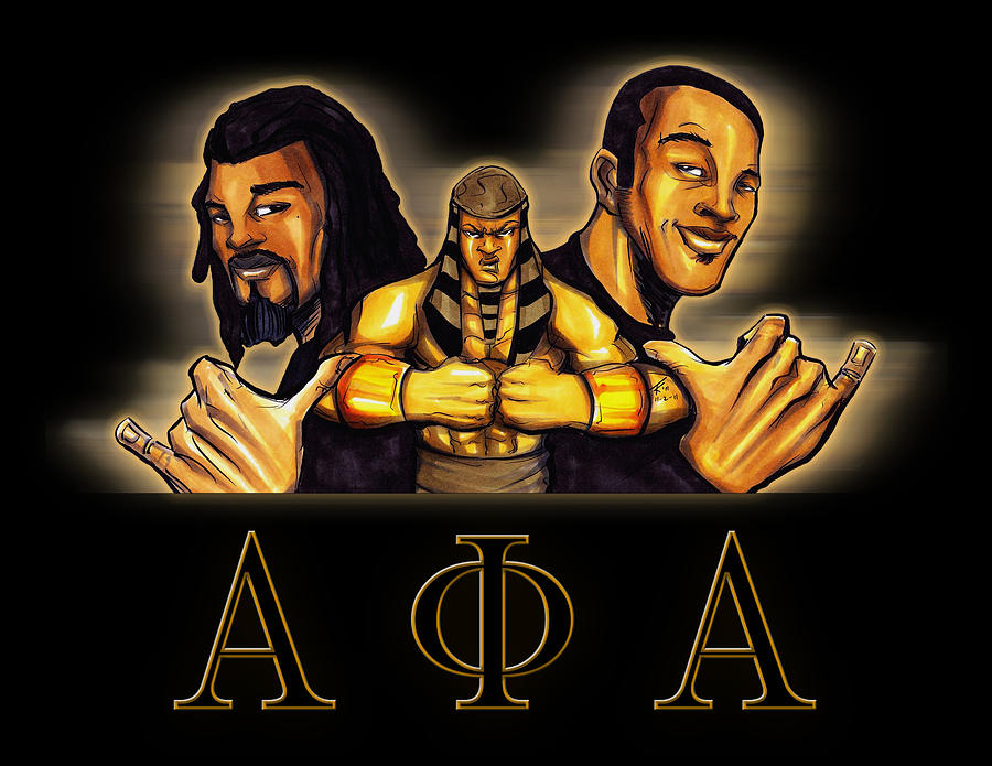 Alpha Phi Alpha In 2020 Alpha Phi Alpha Alpha Phi Alpha Fraternity