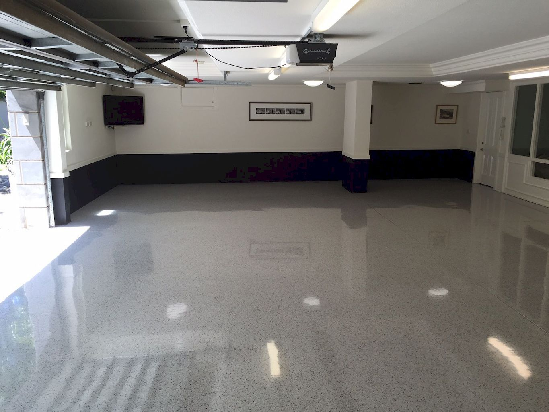 Awesome coating garage floors a mustdo we do not realize