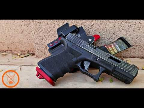 Pin by Dave Richardson on Glock 19 | Custom glock 19, Custom
