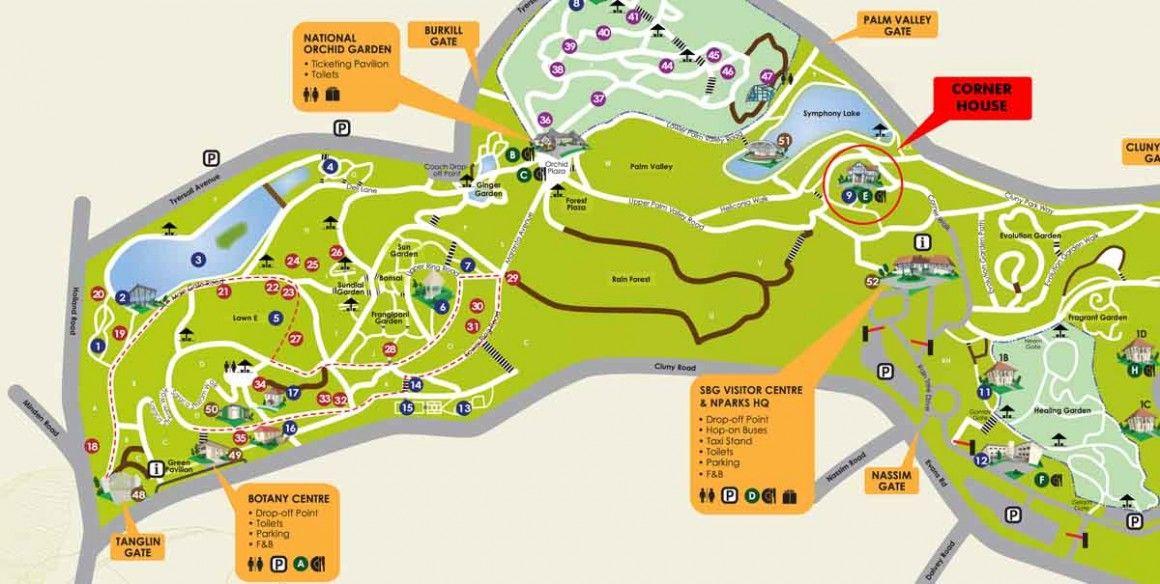 Botanic Garden Singapore ស វ ង រក Google
