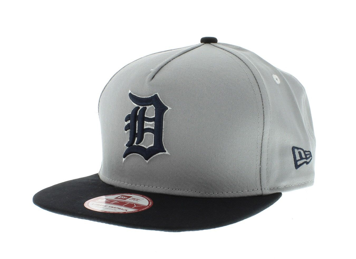 watch 0b187 40631 Detroit Tigers Fitted Hat Dope   Detroit Tigers The Turnover SNAPBACK New  Era Cap New Era Caps .