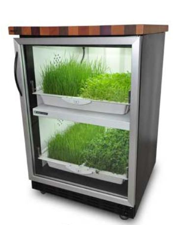 Want the Kitchen Nano Garden? Check out the Urban Cultivator | Loves ...