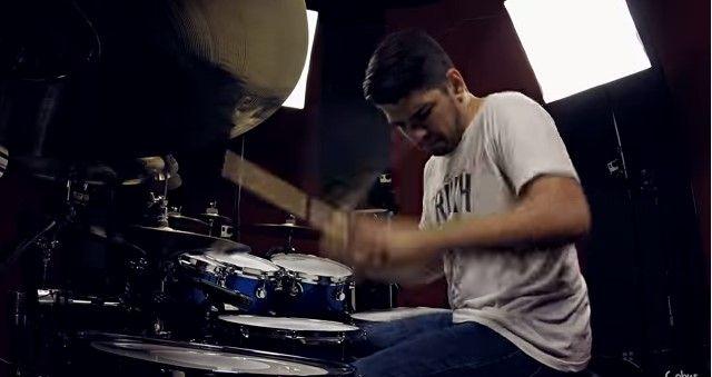 NSYNC - Pop - Drum Cover | #DrumPerformances #Drums #grandmadrummer #drummer #kittydrumset #bestdrummer #drumsolo #femaledrummer #MEYTALCOHEN