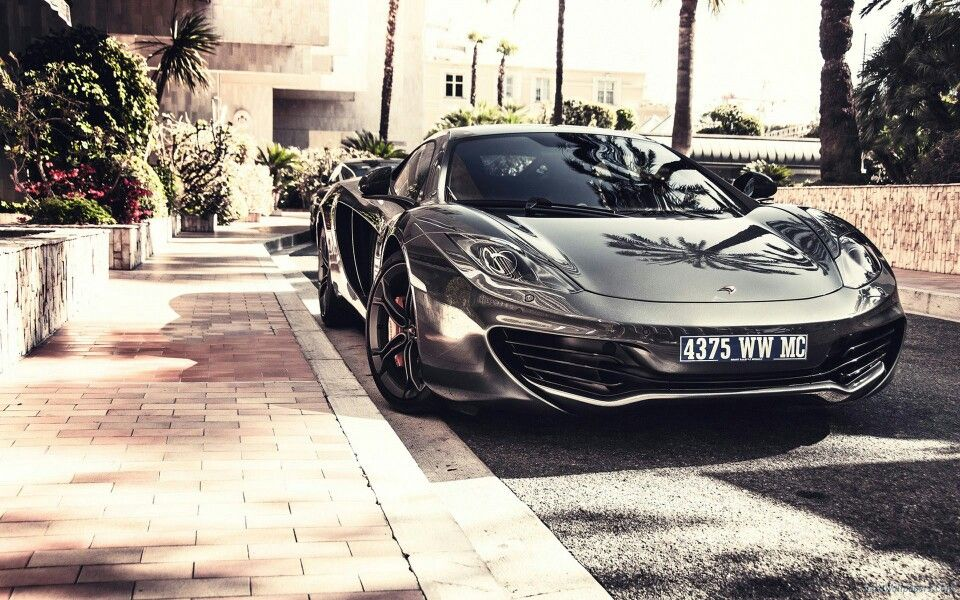 McLaren Mp4-12C   I'll have on of these when I'm about 45 years old...... yeah that sounds about right.